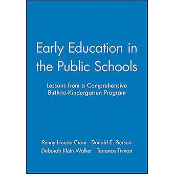 التعليم المبكر في المدارس العامة-الدروس المستفادة من أ ب شاملة