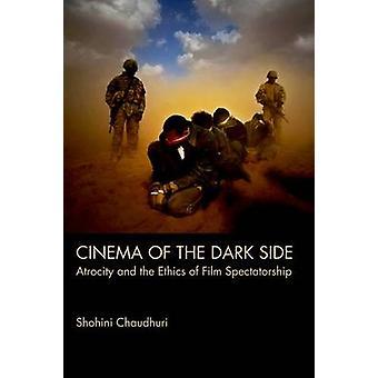 Biograf i den mørke Side - ugerning og etik i filmen Spectatorshi