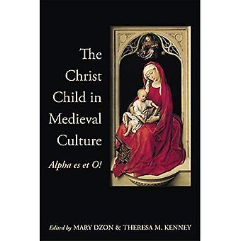 Keskiajan kulttuuri Kristus-lapsi: Alpha Es ja O!