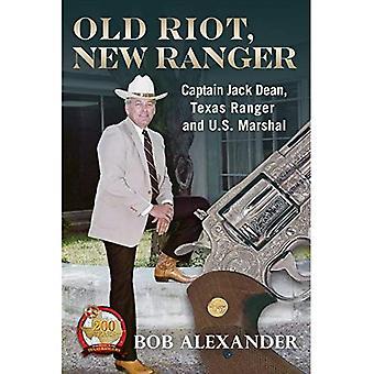 Old Riot, New Ranger