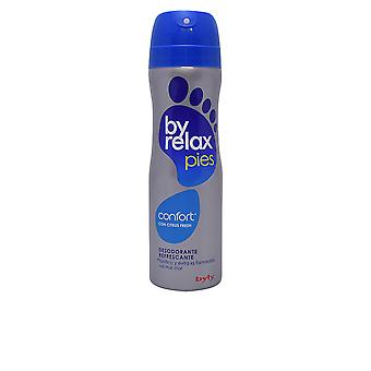 Byly Byrelax Pies Confort Deodorant Spray 200 Ml Unisex
