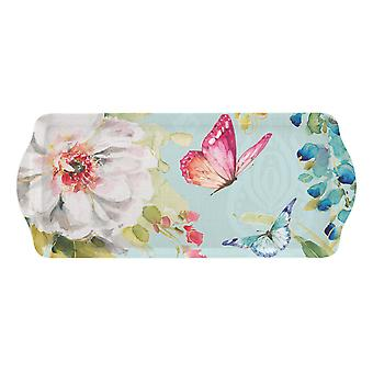 Pimpernel Colorful Breeze Sandwich Tray