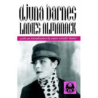 Ladies Almanack by Barnes & Djuna