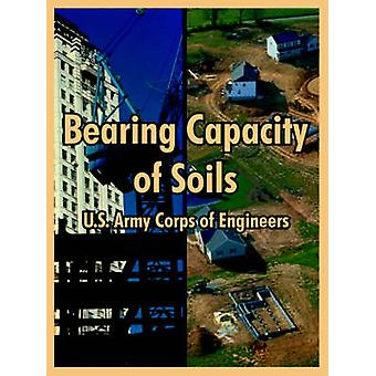 Bearing Capacity of Soils by U.S. Army Corps of Engineers