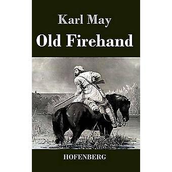 Vieux Firehand par Karl May