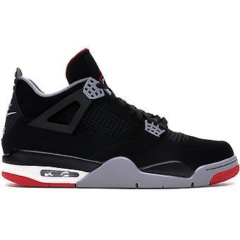Air Jordan 4 Retro Og 2019 'Bred'  - 308497-060 - Shoes