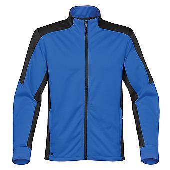 Stormtech Mens Chakra Outdoor Polyester Fleece Jacket