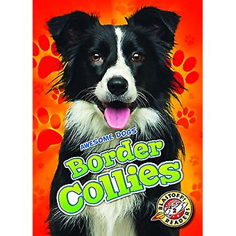 Border Collies by Rebecca Sabelko - 9781626177406 Book