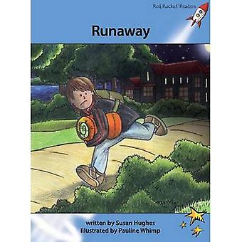Runaway by Susan Hughes - Pauline Whimp - 9781776540334 Book