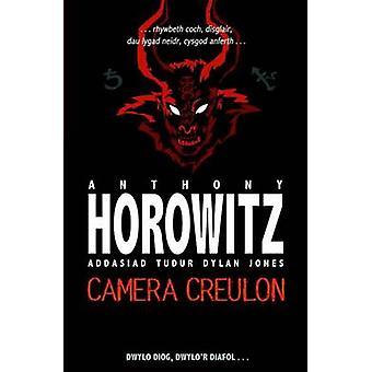 Camera Creulon by Anthony Horowitz - 9781904357186 Book