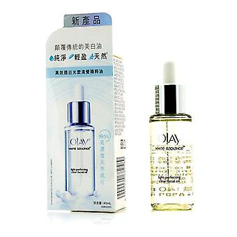 Olay White Radiance Light-perfecting Clear Facial Oil - 40ml/1.33oz
