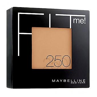 Maybelline fit pudr