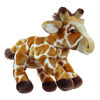 Hand Puppet - Full-Bodied Animal - Giraffe Soft Doll Plush PC001806