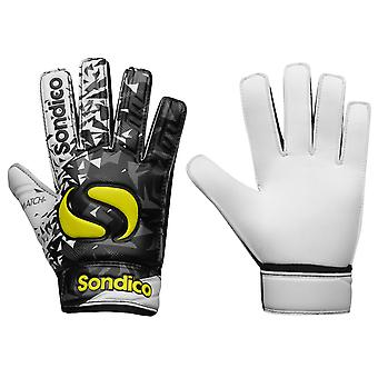 Sondico Kids Match Junior Goalkeeper Guantes
