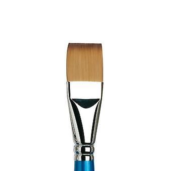 Winsor & Newton Series 666 Cotman Water Colour One Stroke Brush 25mm - 1