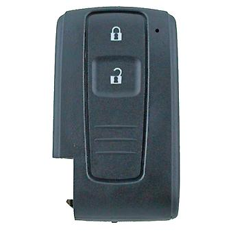 Custom To Suit Toyota Prius 2 Button Remote Case
