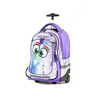 Angry Birds 19AB-201-AC - Backpack - 48 cm - 32 l - Atomic Chick design