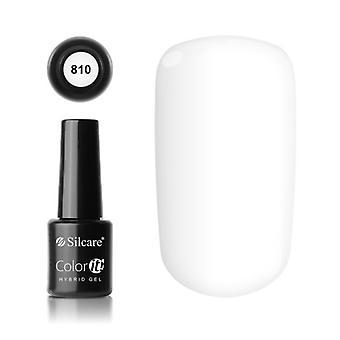 Gel Polish-Color IT-* 810 8g UV Gel/LED