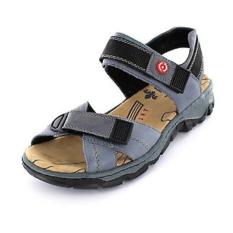 Rieker 6885112 נשים בקיץ אוניברסלי נעליים