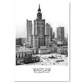 Deco panel, Warschau 2