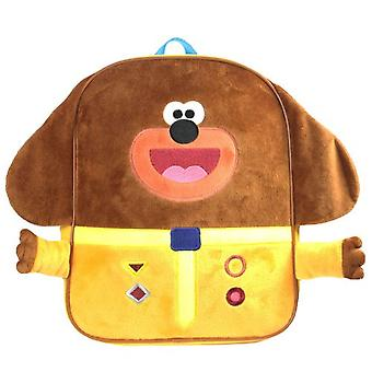 Hey Duggee Edward School Bag Rucksack Backpack