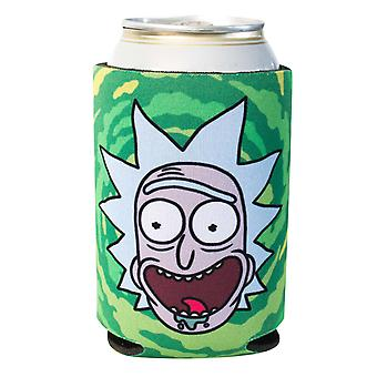 Rick og Morty skrigende Rick kan isolator
