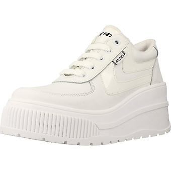 Go Sexy X Yellow Sport / Surwave Go Sexy White Shoes