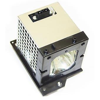 Premie makt det å legge TV lampen med OEM pære forenlig med Hitachi UX21518