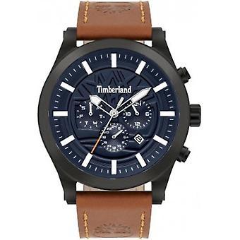 Timberland - Watch - Men - TBL.15661JSB/03 - HARDWICK