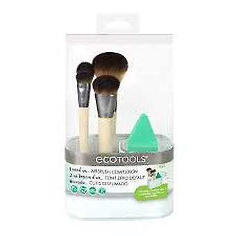 EcoTools Airbrush Complexion Gift Set 7 Piezas