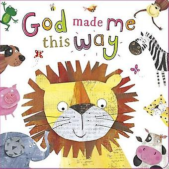 God Made Me This Way by Hayley Down - 9781860249471 Book