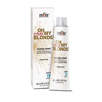 Oh my blonde blonde toner sand 60ml