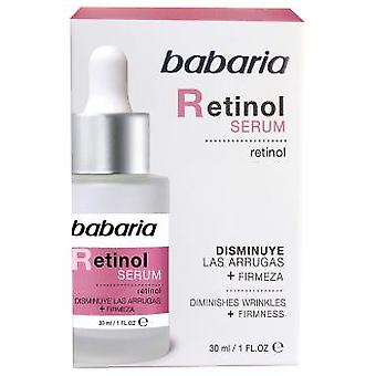 Babaria retinol serum 30 ml
