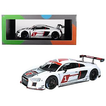 Audi Sport R8 LMS #1 'quot;Presentation Car'quot; 1/18 Diecast Model Car by Paragon