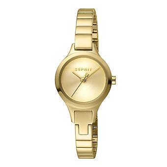 Esprit ES1L055M0025 Petite Gold Women's Watch
