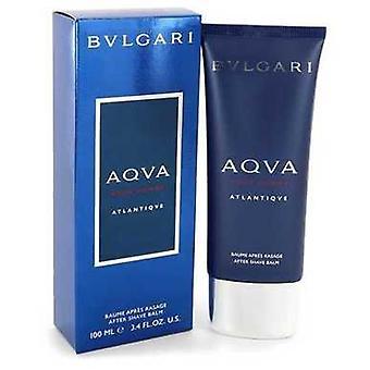 Bvlgari Aqua Atlantique By Bvlgari After Shave Balm 3.4 Oz (men) V728-546178