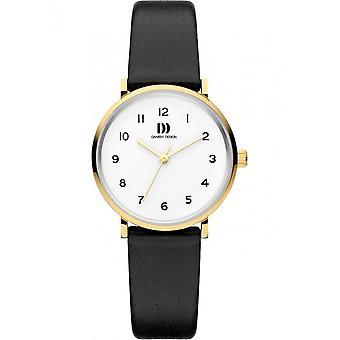Diseño danés señoras reloj IV11Q1216 - 3320242