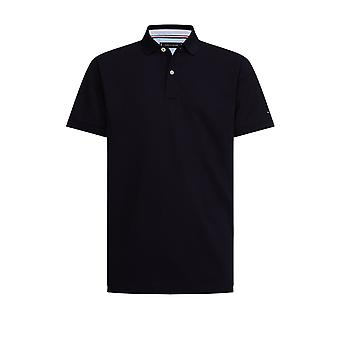 Tommy Hilfiger Insert Regular Fit Polo Shirt Desert Sky