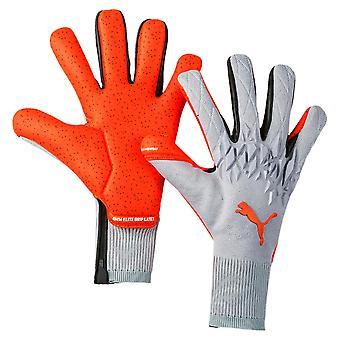 Puma toekomstige GRIP 19.1 keeper handschoenen grootte