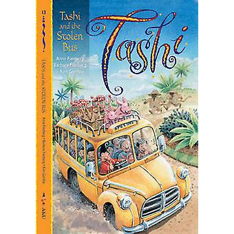 Tashi and the Stolen Bus by Anna Fienberg - Barbara Fienberg - Kim Ga