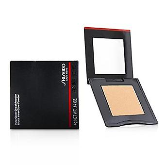 Shiseido Innerglow Cheekpowder - # 05 Solar Haze (ouro radiante) 4g/0.14oz