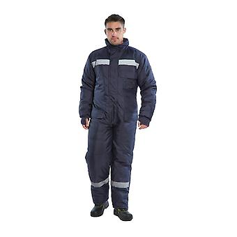 Portwest coldstore workwear coverall overall cs12