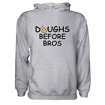 Herre Sweatshirts Hættetrøje-Dej Før Bros
