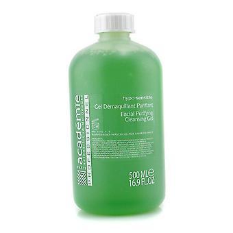 Hypo sensible purifying cleansing gel (salon size) 84625 500ml/16.9oz