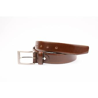 Brown Timbelt Men's Belt