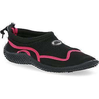 Trespass Kvinder Paddle Letvægts åndbar vand sko
