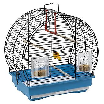 Ferplast Moon Cage 1 (Black) (Birds , Cages and aviaries , Cages)