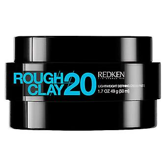 Redken Rough Clay 2 Molding Paste 50 ml