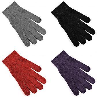 Naiset/Naisten talvi Magic käsineet villaa