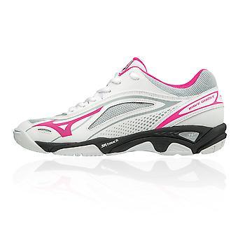 Mizuno Wave Ghost Women's Court Shoes